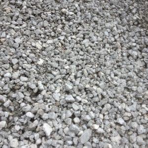 concrete millings